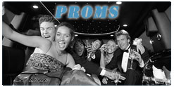 Lxlimo Limousine for Prom
