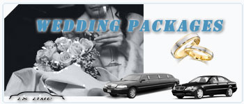 Lxlimo Wedding Limos